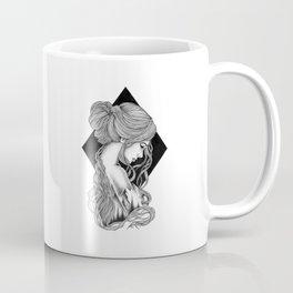 HIGHER THAN THE MOUNTAINS II Coffee Mug