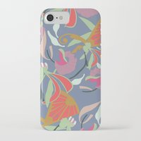 oriental iPhone & iPod Cases featuring Oriental  by Laura Sturdy