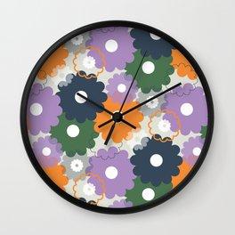 Babette Wall Clock