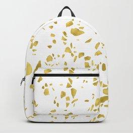 Holiday Terrazzo Style Backpack