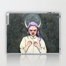 Taurus - Zodiac Signs Laptop & iPad Skin