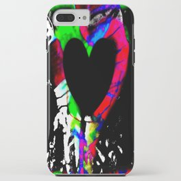 Profits for Charity - Room For A Heart iPhone Case