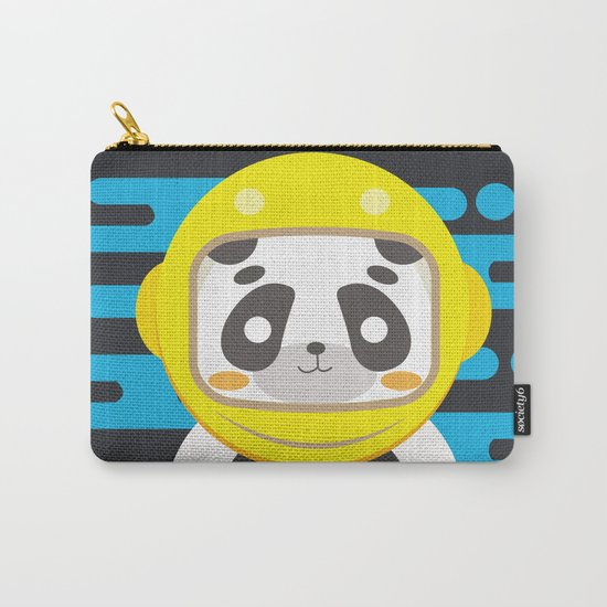 ASTROPANDA Carry-All Pouch