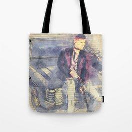 35-111 Tote Bag
