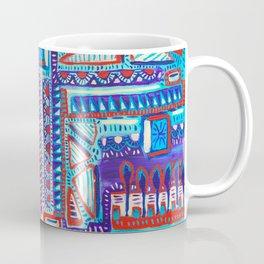 Rule of Threes Coffee Mug
