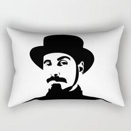 Serg  Rectangular Pillow