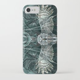 The Owl iPhone Case