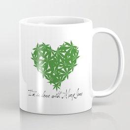 Mary Jane Coffee Mug