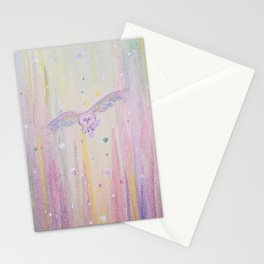Feathermore Stationery Cards