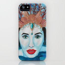 Mermaids - Sophie iPhone Case
