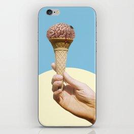 Global Warming iPhone Skin