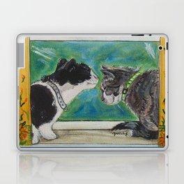 Lexy & Lola Laptop & iPad Skin
