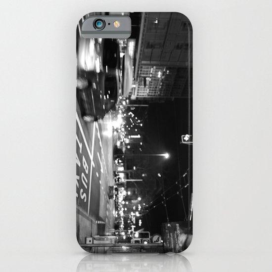 Geneva iPhone & iPod Case
