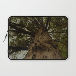 In The Trees Laptop Sleeve