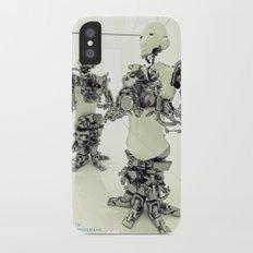 MOTHERFRAME Slim Case iPhone X
