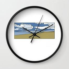 Westport Wall Clock
