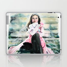 Stairwell Companions Laptop & iPad Skin