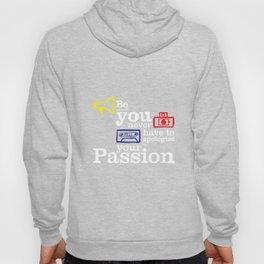Passion Hoody