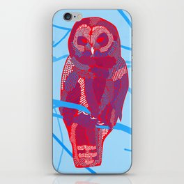 Strix iPhone Skin