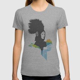 Padme Amidala T-shirt