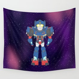 Skids S1 Wall Tapestry