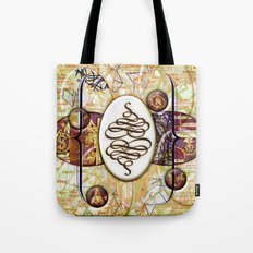 Amy (#TheAccessoriesSeries) Tote Bag