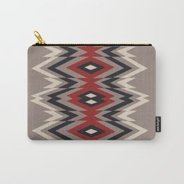 American Native Pattern No. 162 Carry-All Pouch