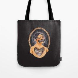 Sailor's Soul Tote Bag