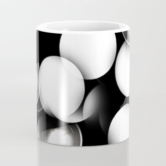 Eyecontact Coffee Mug
