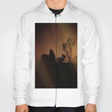 Mysterious Night Hoody