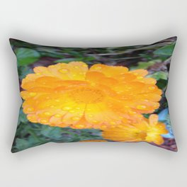 Tears of Sunshine Rectangular Pillow