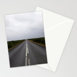 a way down Stationery Cards