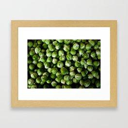 pike place market (four) Framed Art Print
