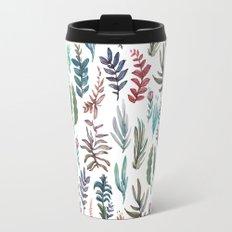 water color garden Travel Mug