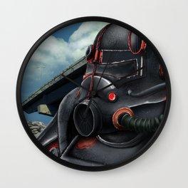 Outcast Wall Clock