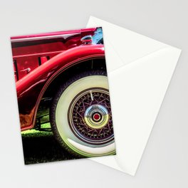 The Thirties Stationery Cards
