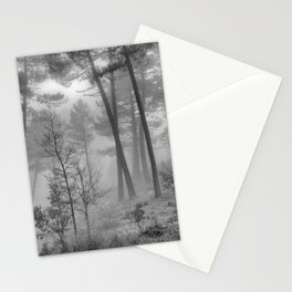 """Into The Woods"" Dream Forest II Stationery Cards"