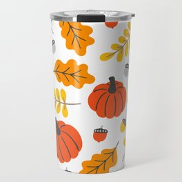 Autumn Dreams Travel Mug