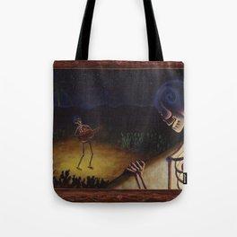 La Serenata Tote Bag