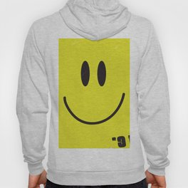 Acid house '91 vintage smiley face Hoody