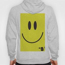 Acid house '91 vintage smiley face Hoody