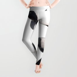 Commerson´s dolphins Leggings