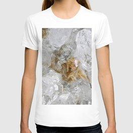 Gold Gemstone T-shirt