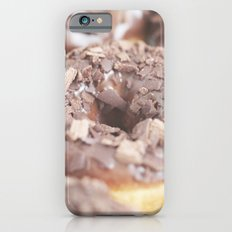 Chocolate Donuts Slim Case iPhone 6s