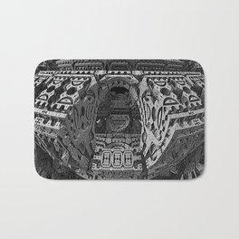 The King's Burial Chamber Bath Mat