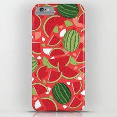 Watermelon iPhone 6 Plus Slim Case
