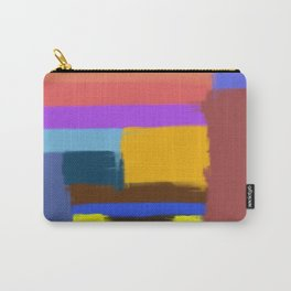 Abstract No 506 By Chad Paschke Carry-All Pouch