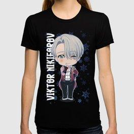 Chibi Viktor T-shirt