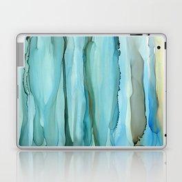 Dance With Me - Green 2016 Laptop & iPad Skin