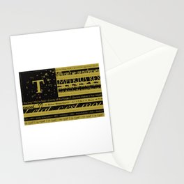 True Flag Stationery Cards
